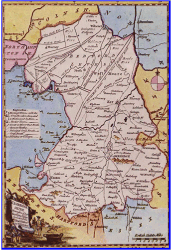 Chatteris in 1607